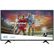 Smart Tv Hisense 50 Pulgadas Led UHD 4K HDMI USB 50H6E