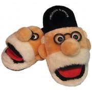 Geen Pantoffels van Freud