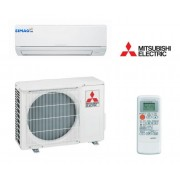 Aer conditionat Mitsubishi Electric MSZ-HJ25VA-MUZ-HJ25VA Inverter Smart 9000 BTU Fara Garantie Fara Montaj