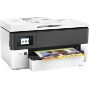 "HP Officejet Pro 7720 Wide Format All-in-One Printer, A3, Print/Scan/Copy/Fax, Print 22/18ppm, 4800x1200dpi, duplex/ADF, 2.65"" touch, USB/LAN/WiFi (Y0S18A)"