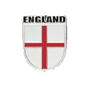 Hebilla Inglaterra