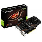 GIGABYTE nVidia GeForce GTX 1060 6GB 192bit GV-N1060WF2OC-6GD