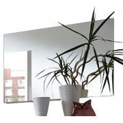 Apex Wit Wandspiegel 75x53cm