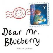 Dear Mr. Blueberry, Hardcover/Simon James
