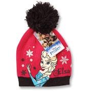 Detská zimná čiapka - FROZEN veľkosť: 52