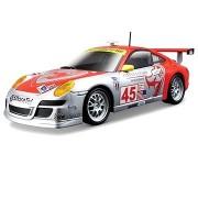 Bburago Porsche 911 GT3 RSR 01:24