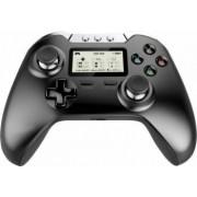 Controller joystick gamepad IPEGA PG-9063 wireless bluetooth cu touchpad pentru smartphone android - iOS - TV - PC Negru