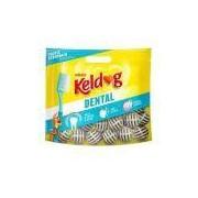 Keldog Dental Bolinha Embalagem Econômica 350g