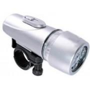 Letdooo Power Beam LED Front Light(Silver)
