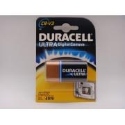 Duracell CR-V3 baterie litiu, 3V, blister 1