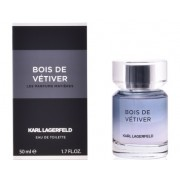 KARL LAGERFELD BOIS DE VETIVER EAU DE TOILETTE SPRAY 50ML
