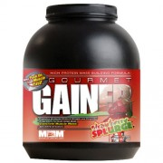 MAX MUSCLE - GOURMET GAINER