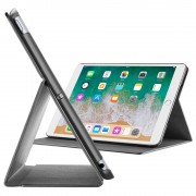 Husa Agenda Negru APPLE iPad Pro 10.5 CELLULARLINE