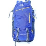 Agatti The North Face 50 L Backpack(Blue)