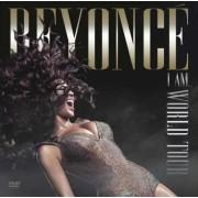Beyonc - I Am... World Tour (0886978148193) (1 CD + 1 DVD)