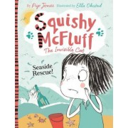 Squishy McFluff Seaside Rescue!: Journeys with Great Conductors and Their Orchestras