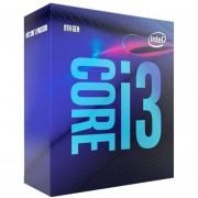 Procesador INTEL Core I3 9100F 3.6 GHz 4 Core 1151 BX80684I39100F