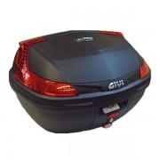 Givi B47 Blade Monolock® Caja lateral / Topcase Negro 41-50l