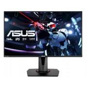 Asus VG279Q Gaming Monitor »68,58 cm (27) Full HD, 1 ms«, schwarz, Energieeffizienzklasse A