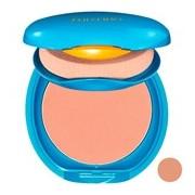 Uv protective compact foundation spf30 medium beige sp60 12g - Shiseido
