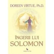 Ingerii lui Solomon.