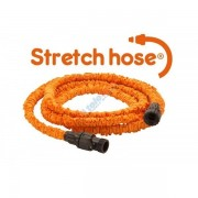 Stretch Hose - furtunul autopropulsat expandabil de 7,5 metri