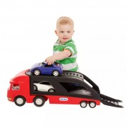 Little Tikes LT Car Carrier Red / Black 484964