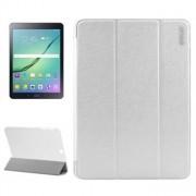 """Skal med ställ till Samsung Galaxy Tab S2 9.7"""" vit"""