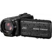 JVC »GZ-R445DEU« Camcorder (Full HD, 40x opt. Zoom), schwarz