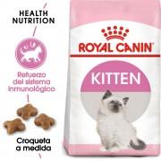 2kg Royal Canin Kitten 36 pienso para gatitos