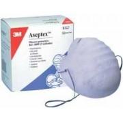 3M f-aseptex caja de 5 mascarillas