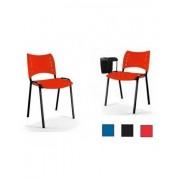 KESTA Entrega inmediata sillas con pala de escritura polivalente sop72003-de-