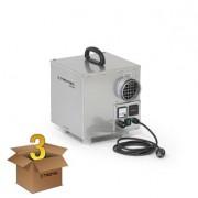 Adsorpsiyon Nem Alma Cihazı TTR 160 (3'lü Paket)