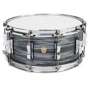 """Ludwig """"Classic Maple 14"""""""" x 6,5"""""""" Vintage Blue Oyster"""""""