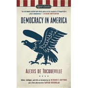 Democracy in America, Paperback