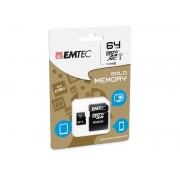 MicroSDXC 64GB Speicherkarte