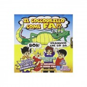Artist First Digital AA.VV. - Il Coccodrillo Come Fa - CD + DVD