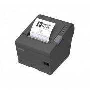 Mini Impresora Termica Para Punto De Venta Epson TM-T20-II USB+SERIAL C31CD52062-negro