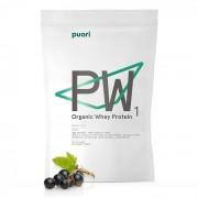 Puori PW1 biologisch proteïne poeder zwarte bes