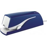 Capsator electric, max. 20 coli, albastru, LEITZ 5533