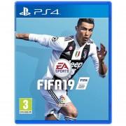 Vídeo Juego Fifa 19 Standard Edition Playstation 4
