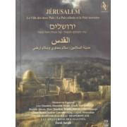 Jérusalem : La ville des deux paix - Collectif - Livre