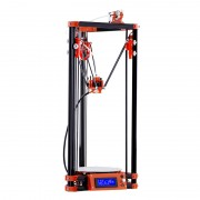 Imprimante 3D de Delta Kossel DIY - Construction durable, grand volume d impression, priting hors ligne, Mac et Windows
