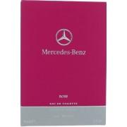 Mercedes-Benz Rose Eau de Toilette 90 ml