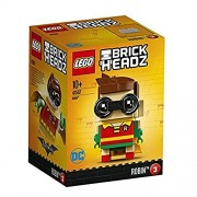 LEGO Brickheads Robin 41587