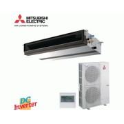 Duct Mitsubishi Electric 48000 BTU inverter PEAD-RP125JALQ + PUHZ-P125YHA