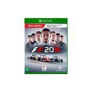 Game F1 2016 - Xbox One