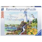 PUZZLE PARADIS, 3000 PIESE - RAVENSBURGER (RVSPA17073)