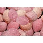 Maxons Sherbet Raspberries unwrapped Boiled Sweets
