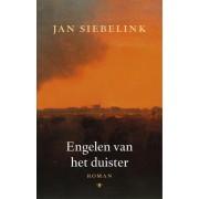 Bezige Bij b.v., Uitgeverij De Engelen van het duister - Jan Siebelink - ebook